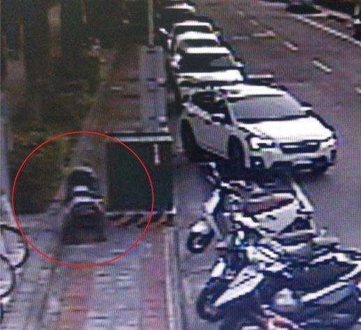 嬰兒車也是車! 警察用心找回來