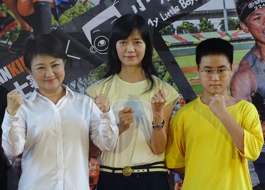 「斯巴達障礙跑競賽」9月12、13日,在國立台灣體育運動大學登場