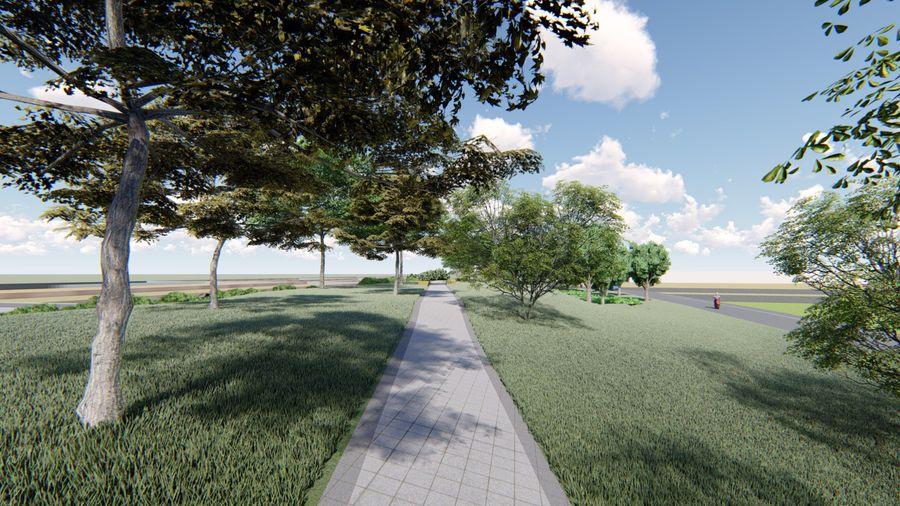 推動公墓轉型公園政策遭批抄襲前朝 市府:市政建設不間斷