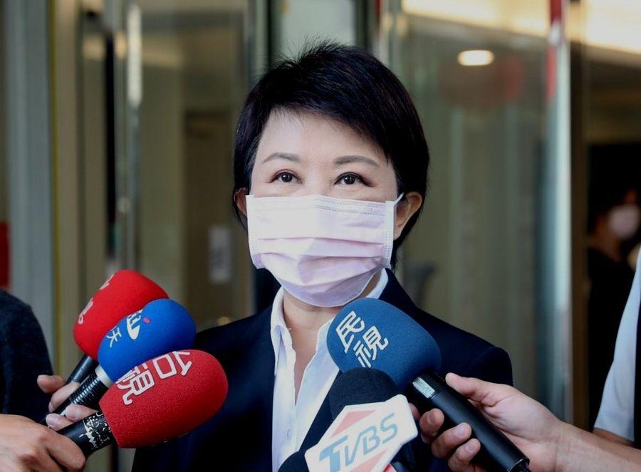 中央要台中市檢討修改食安自治條例 盧秀燕不同意送議會修改將依法行政
