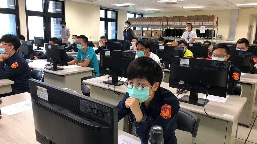 中市警局將成立無人機警察隊  錄取39人
