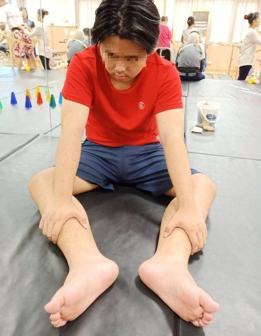 高職生3年前接種流感疫苗 至今身體不適雙腳癱瘓