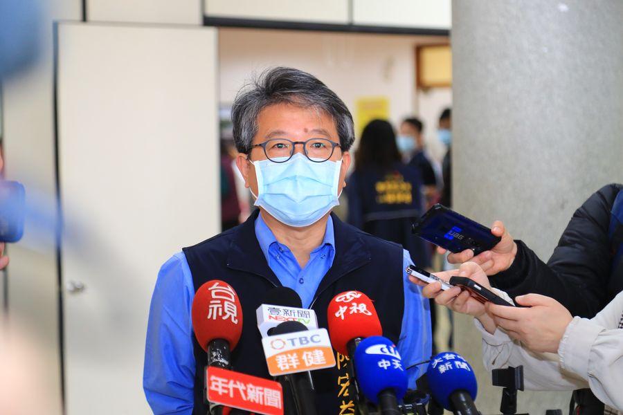 中市109年PM2.5創歷史新低  空品不良日全年僅27天
