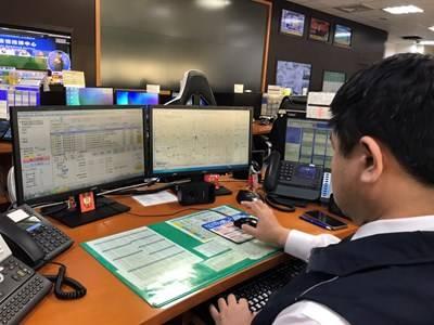 救災新利器 中市新推智慧消防車隊管理、行動派遣雙系統