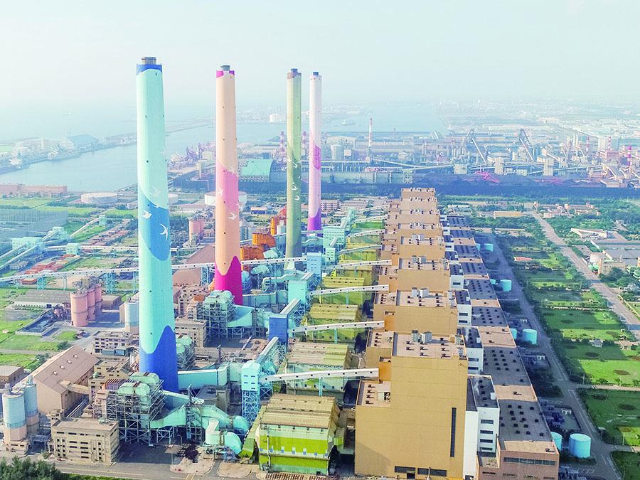 台中市呼籲拆除燃煤機組 中興環工系教授表示:「勿陷國家能源安全於不顧!」