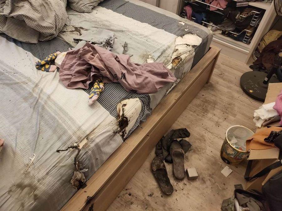 前空姐丈夫全身遭林汽油火焚80%燒傷 清晨被逼下跪趁機淋油