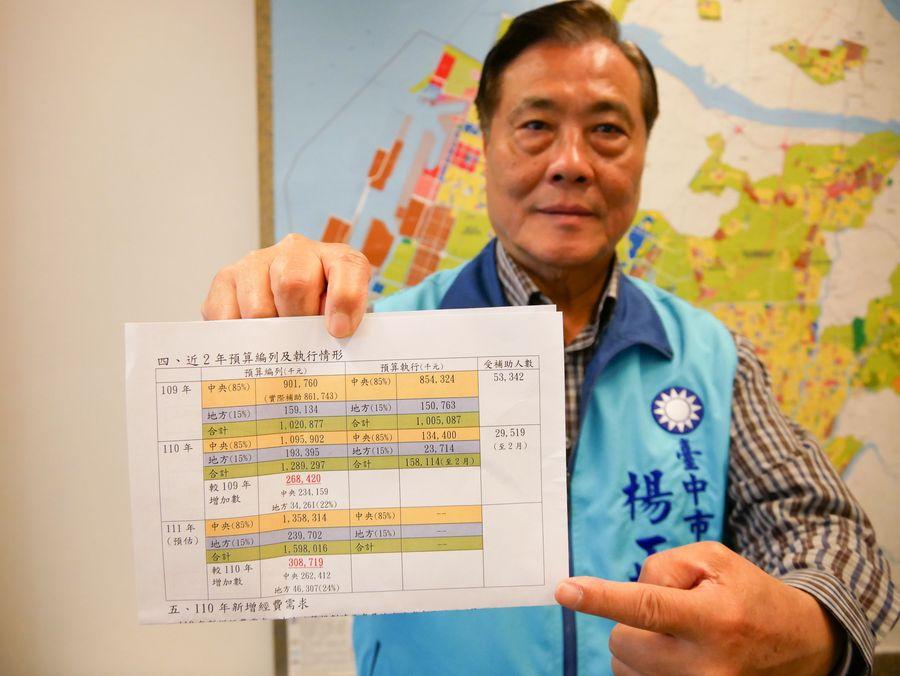 台南市女性最愛投入職場  比例高居六都之冠