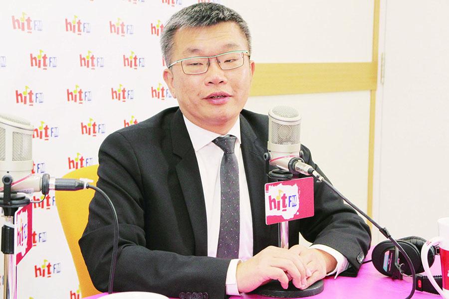 【社論】蔡英文、蔡其昌相看兩塑膠