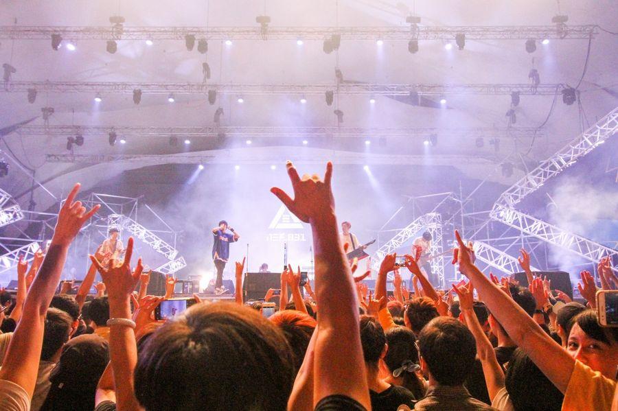 「搖滾台中」原創音樂大賽開放報名 總獎金50萬元
