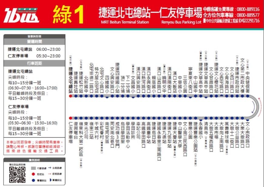 試營運204萬人次搭乘 中捷綠線4/25中午正式通車
