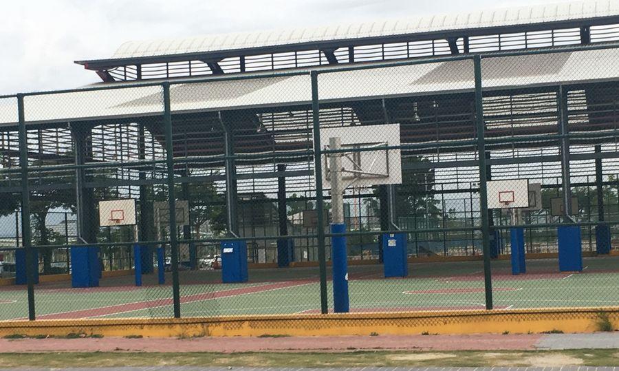 運動場所暫停開放 學生少了重要去處