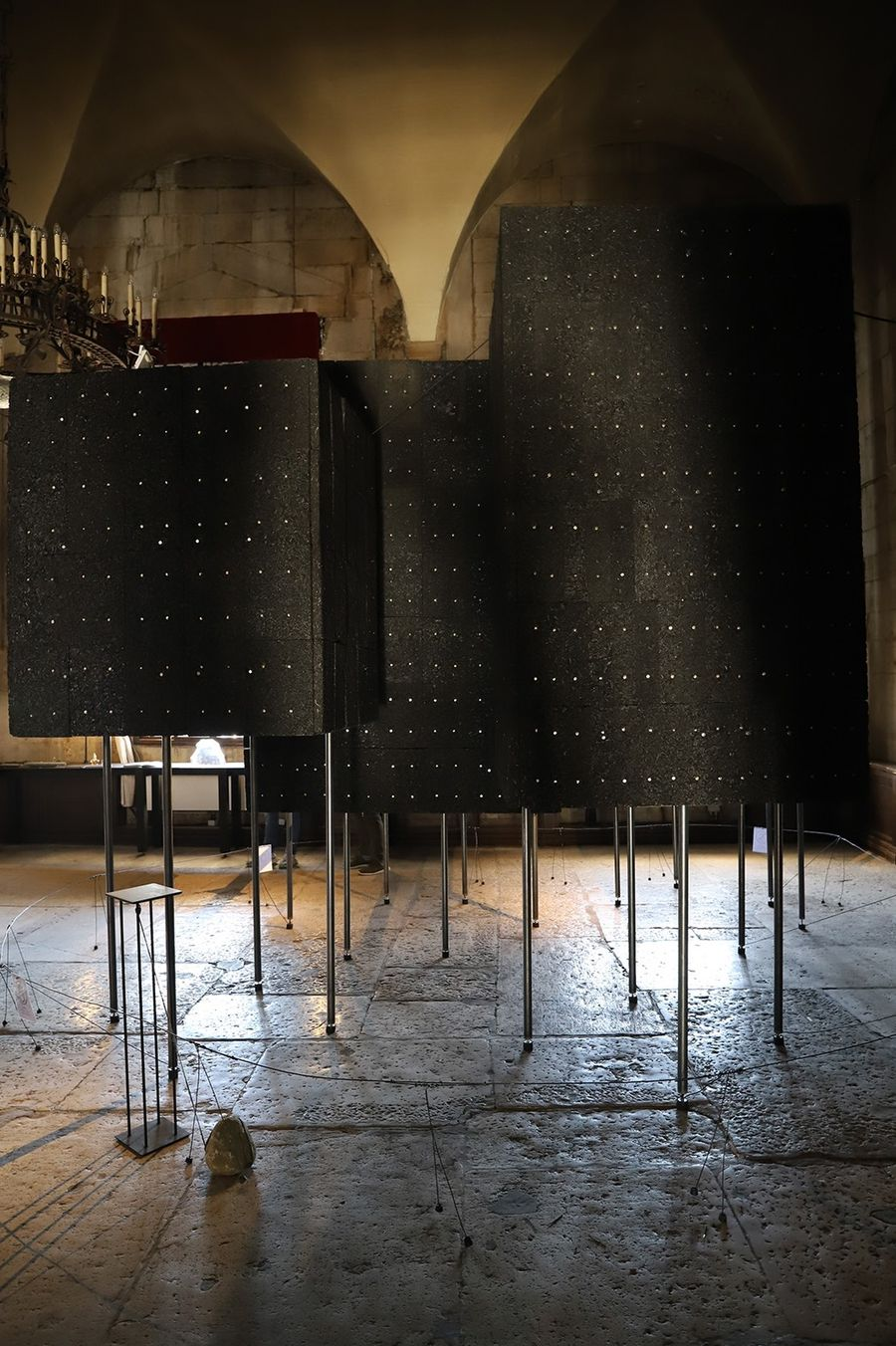 國美館「第 17 屆威尼斯建築雙年展臺灣館」   本週隆重開展