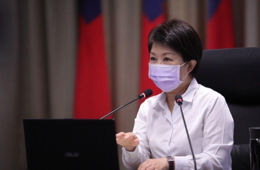 安全防疫優先 盧市長:感謝市民配合