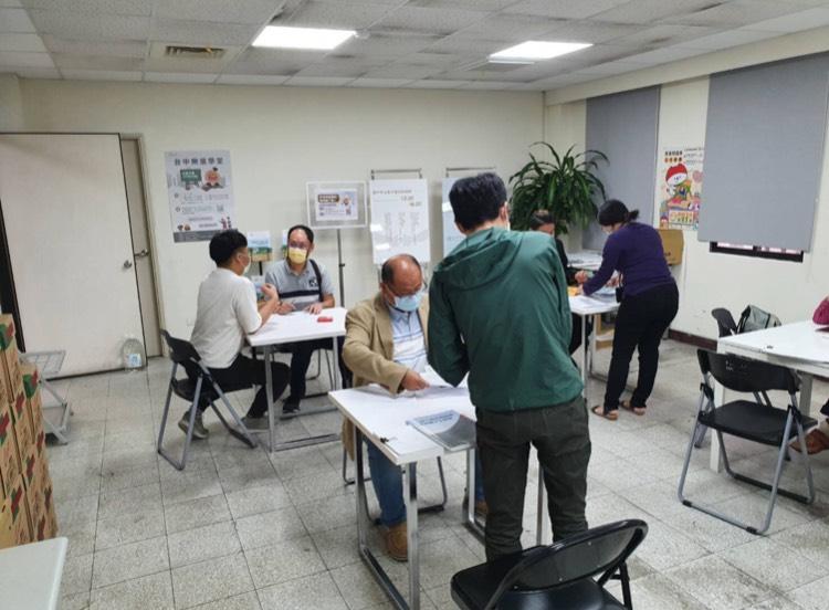 中市公寓大廈成立管委會 補助5/12起受理申請