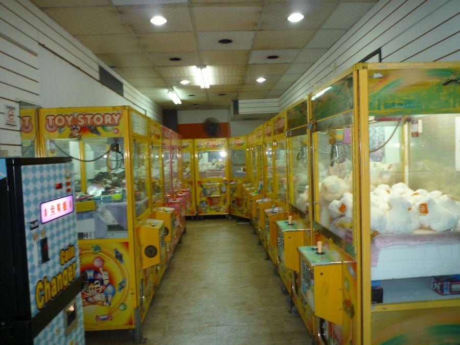 「不能夾娃娃了」台中娃娃機店即日至6/8暫停營業