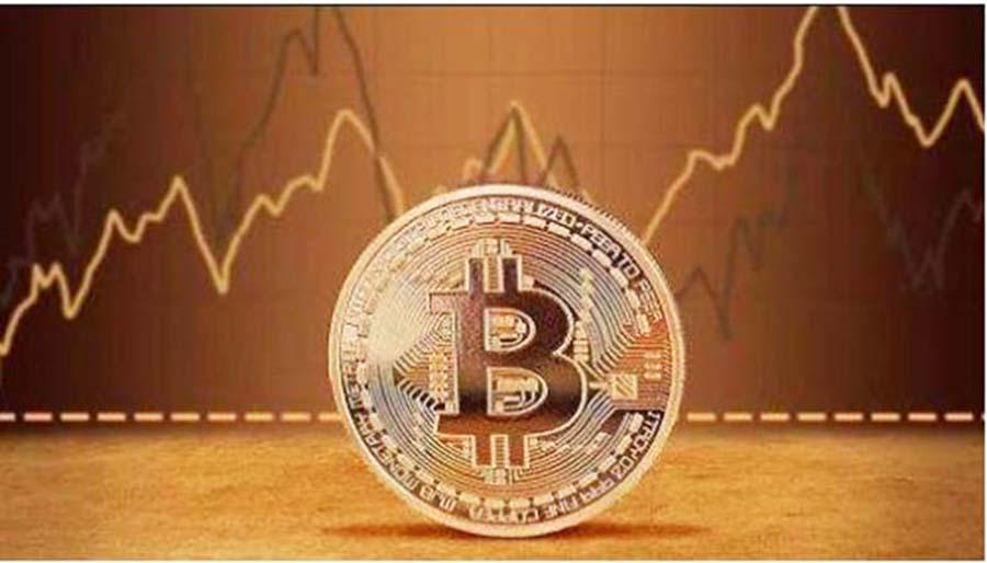 【常勝觀點】瘋狂的數位貨幣