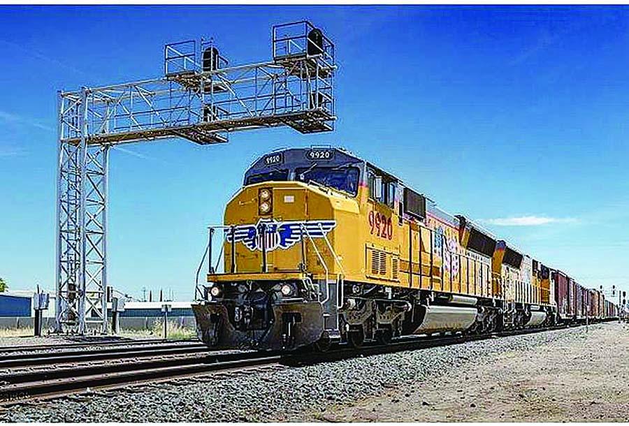 【常勝觀點】 美國將在世界經濟成長扮演火車頭腳色
