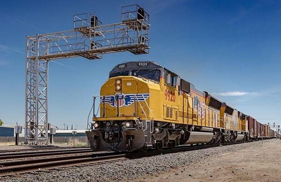 常勝觀點 / 拜登展開基礎建設美國將在世界經濟恢復成長中扮演火車頭腳色