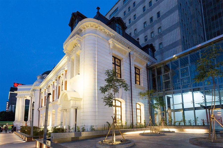 百年歷史建築臺中市役所將再現風華 徵求營運團隊