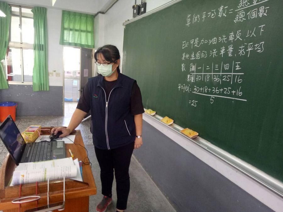 遠距教學家長要退費   教育局:需學期未滿2/3且休退學